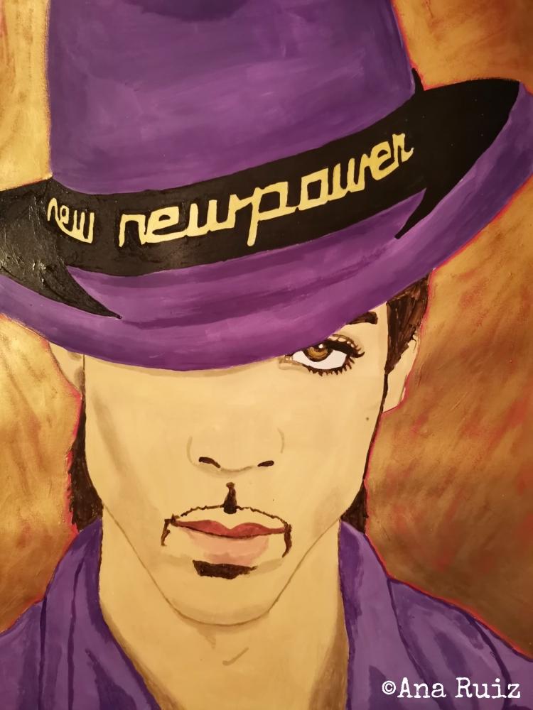 Prince por 12197711